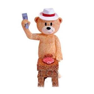 Фигурка «Медведь Butch»