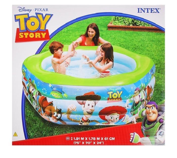 Надувной бассейн История игрушек, от 6 лет
