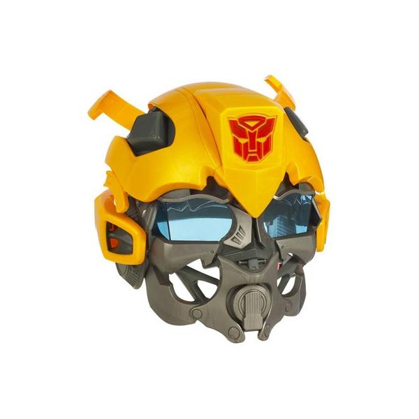 Трансформеры 2. «Электронный Шлем»