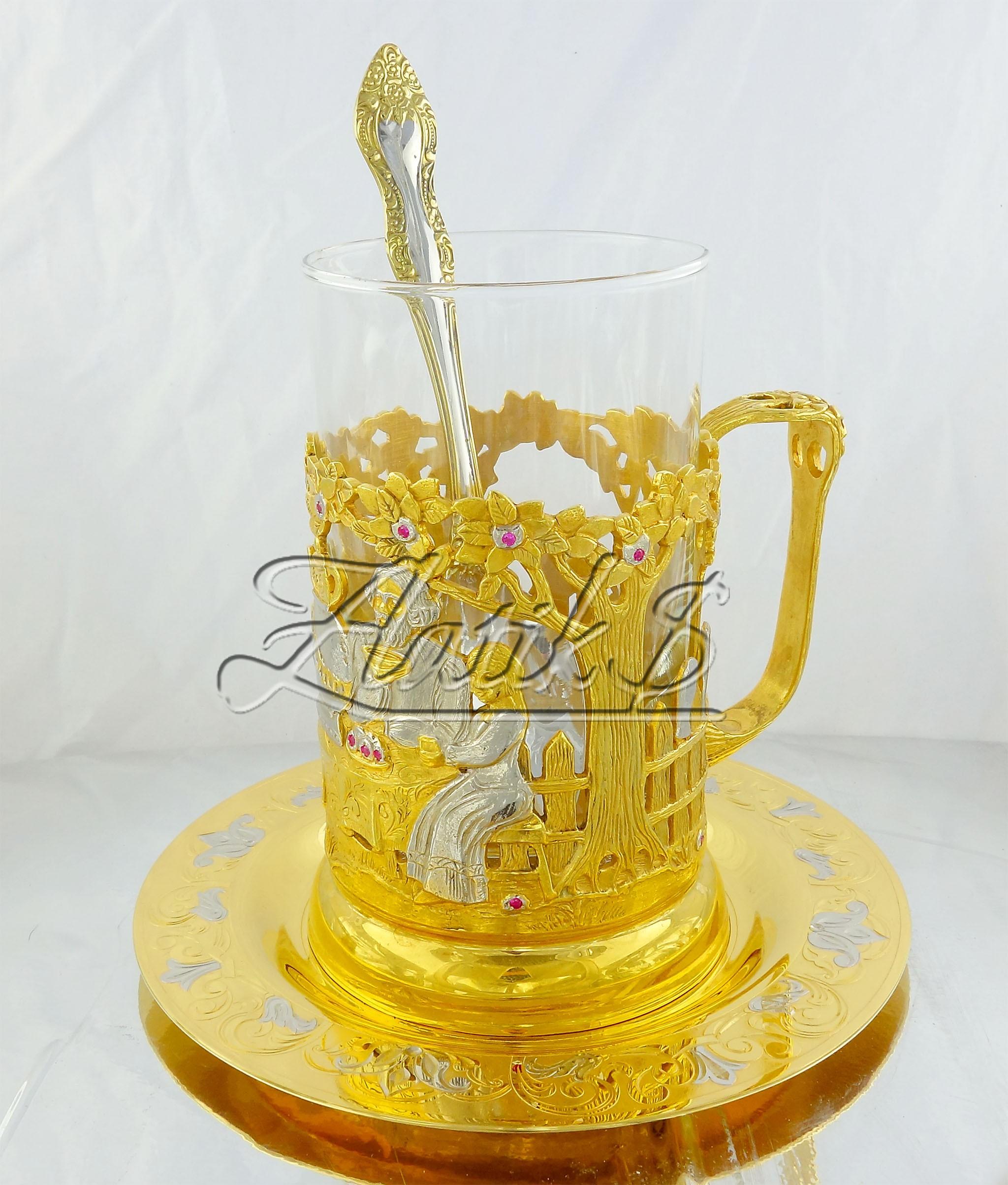 Набор Русское чаепитие