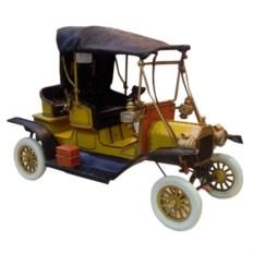 Модель автомобиля «Форд»