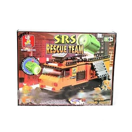 Конструктор SRS Rescue Team