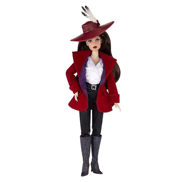 Кукла 1Toy Теодора Disney
