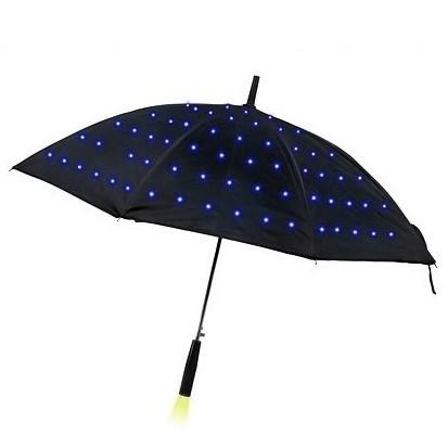 LED зонтик