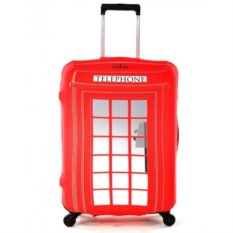 Чехол для чемодана Travel Suit Eco Телефон