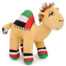 Мягкая игрушка Маленький верблюжонок Camel company (13 см)