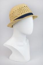 Шляпа желтая Куба