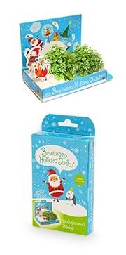 Подарочный набор Зелёного Нового года