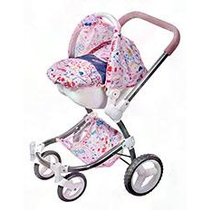 Коляска для прогулок для куклы BABY born (ZAPF CREATION)