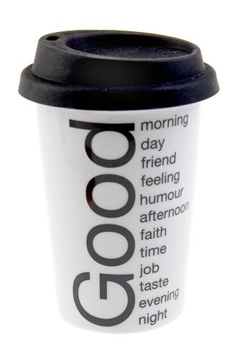 Стакан для чая/кофе Хороший
