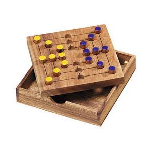 Игра «Мельница»