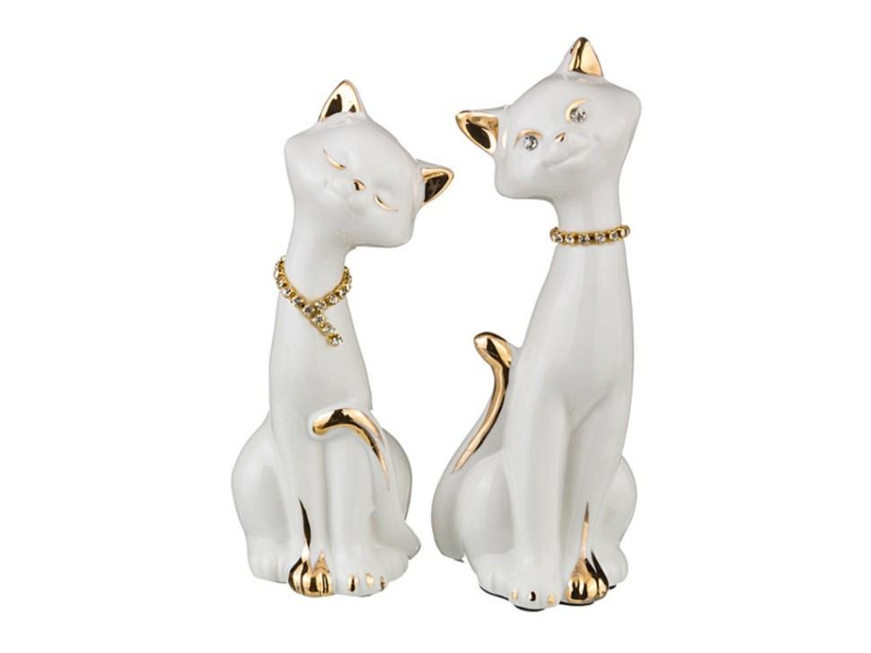 Комплект фигурок Кошки