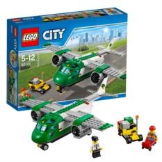 Конструктор Lego City Грузовой самолет