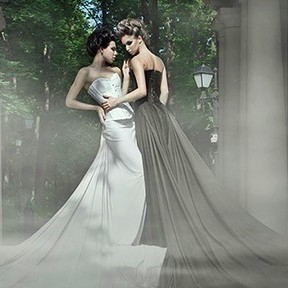Купон Фотосессия в разных образах для стильных девушек