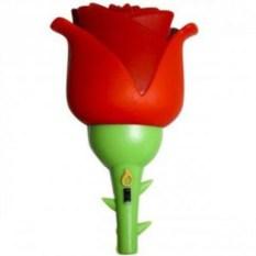 Флешка Роза 16Гб