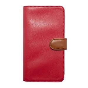 Кошелек Honey Plenty Wallet-Red
