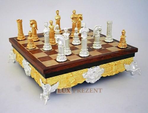 Шахматы Император