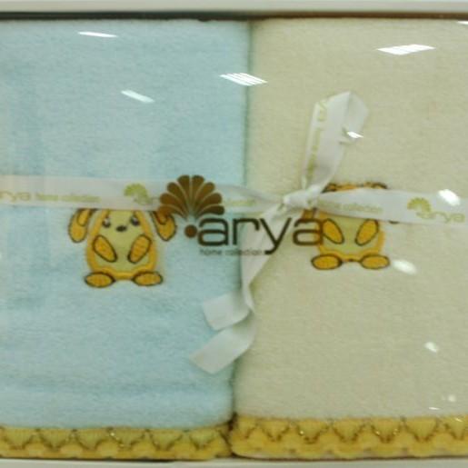 Набор детских полотенец ANATRA