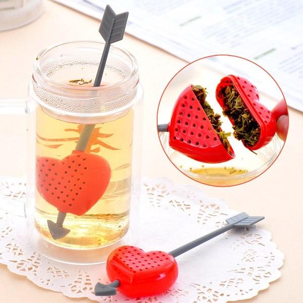 Ложка-заварник для чая