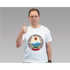Футболка «Герб Армянской ССР»