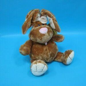 Кролик коричневый, сидячий 56 см