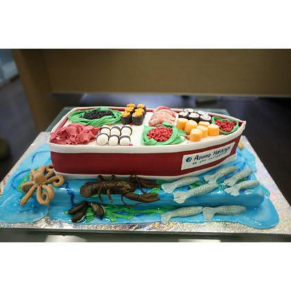 Торт №2