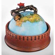 Настольный фонтан «Нефтяная труба»