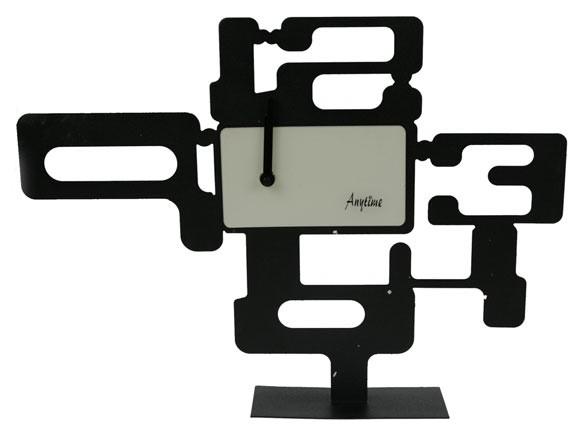 Часы-ассиметрия