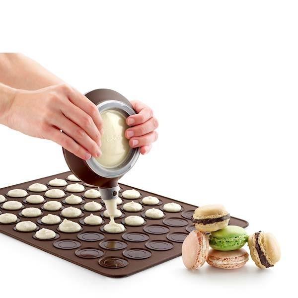 Набор для изготовления macarons
