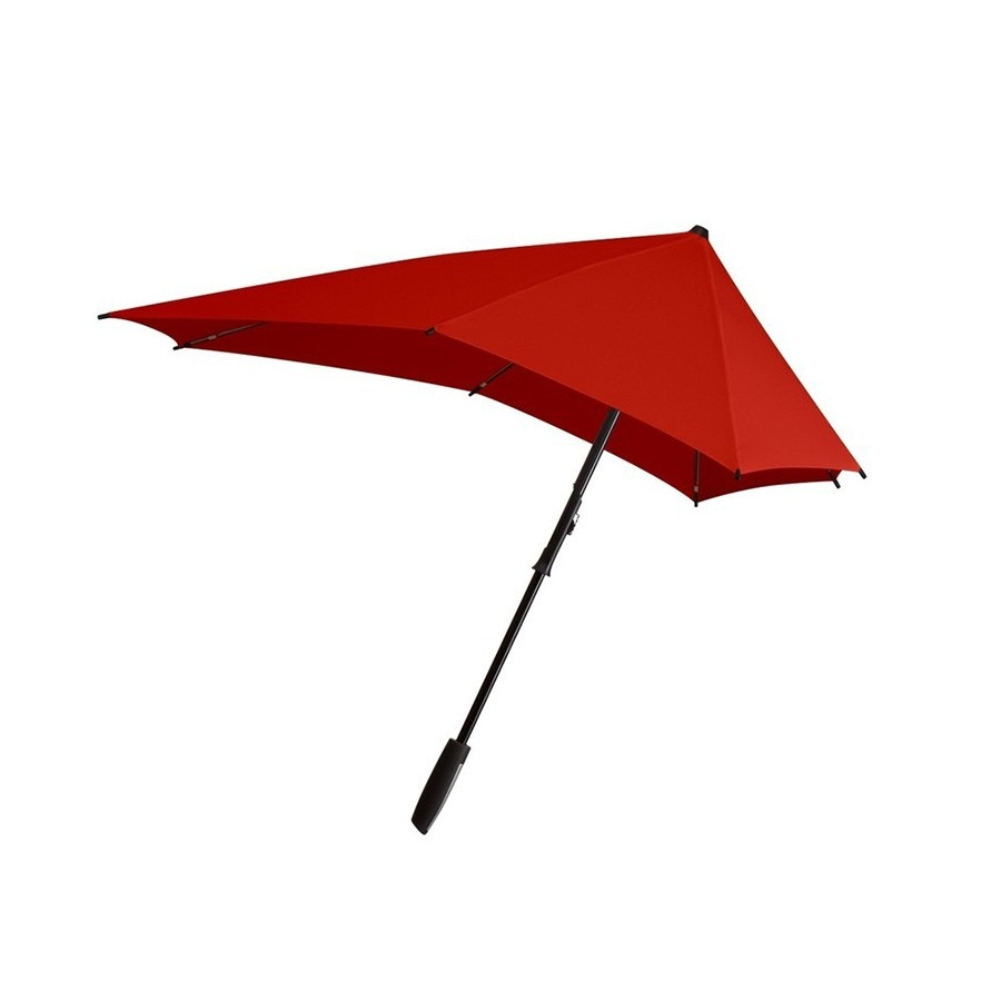 Зонт-трость senz° Smart, красный
