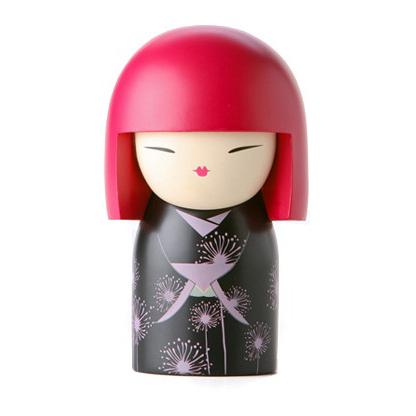 Кукла-талисман «Сейко»