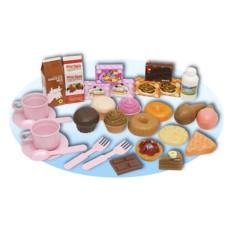 Игровой набор Boley Приятное чаепитие (30 предметов)