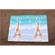 Обложка на паспорт «Башня в Париже»