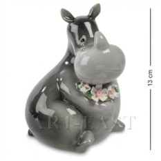 Копилка Носорог (Pavone)