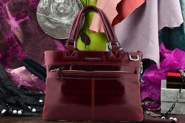 Бородовая сумка коллекции Dor.Flinger из натуральной кожи