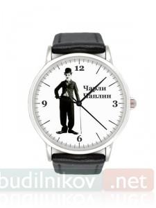 Наручные часы Charlie Chaplin