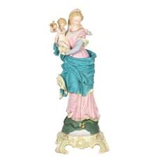 Статуэтка Дева Мария с младенцем