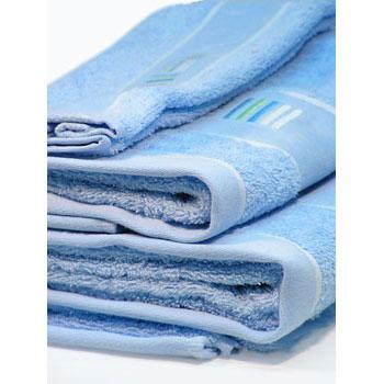 Комплект полотенец «Эллада»