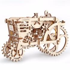 Деревянный конструктор  Ugears Трактор