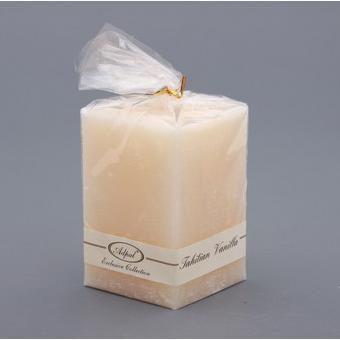 Свеча аромат ванили