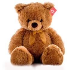 Мягкая игрушка Коричневый медведь (Aurora)