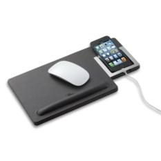 Коврик для мыши с подставкой для смартфона Giorgio