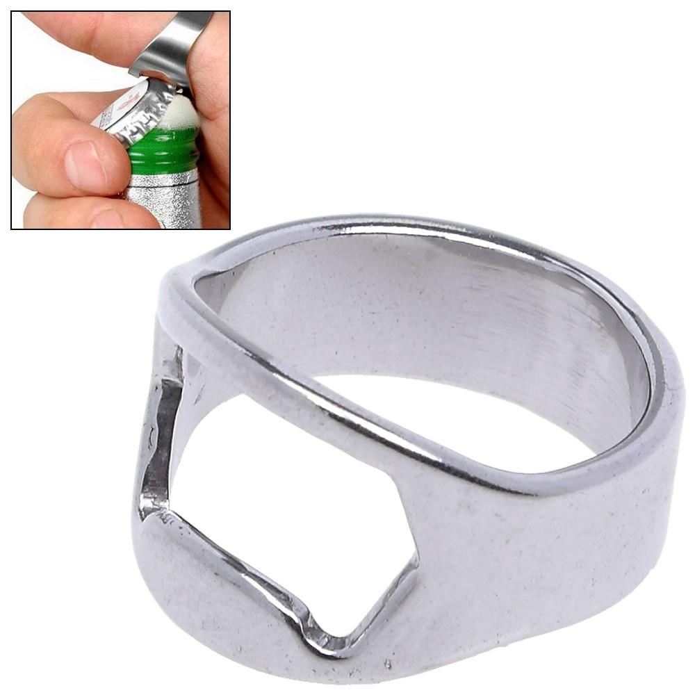 Кольцо-открывалка для бутылок «Уникум»