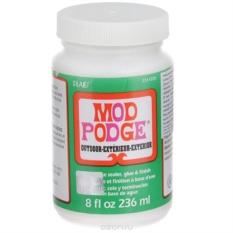 Клей для декупажа наружного применения Mod Podge (236 мл)