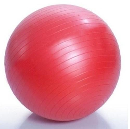 Мяч 65см (в коробке с насосом)