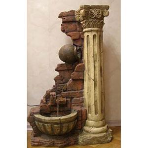 Фонтан «Римские развалины»