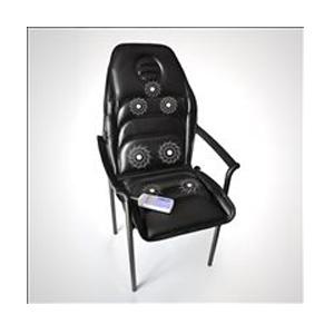 Массажное кресло «Люкс»
