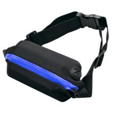 Синяя поясная сумка Taskin