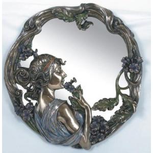 Зеркало «Девушка»