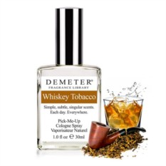 Духи Demeter Виски и табак